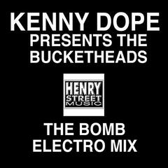 The Bomb! (These Sounds Fall Into My Mind) [Electro House Bootleg Mix]