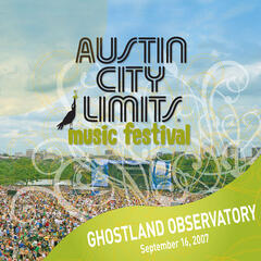 Live at Austin City Limits Music Festival 2007: Ghostland Observatory