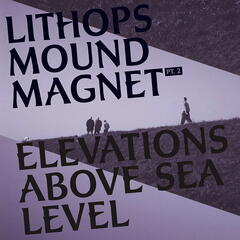 Mound Magnet Pt. 2 Elevations Above Sea Level