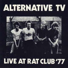 Live At Rat Club '77