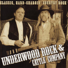 Classic, Hard-Chargin' Country Rock