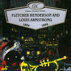Fletcher Henderson and Louis Armstrong 1924-1925