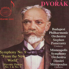 Dvořák: From the New World, Slavonic Dance