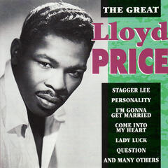 The Great Lloyd Price