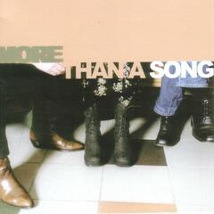 More Than A Song