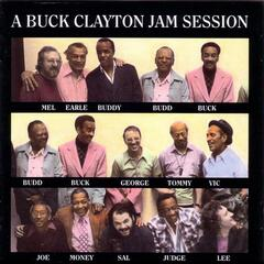 A Buck Clayton Jam Session - 1975
