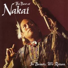The Best of Nakai - In Beauty, We Return