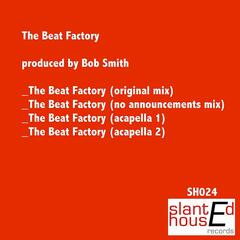 The Beat Factory