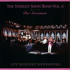 The Tonight Show Band - Vol. II