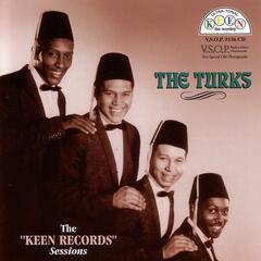 "The ""Keen Records"" Sessions"
