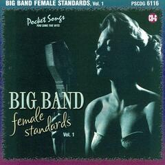Big Band Female Standards Vol. 1
