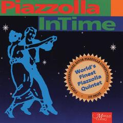Piazzolla: In Time