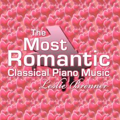 The Most Romantic Classical Piano Music