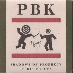 Shadows of Prophecy/In the Throes
