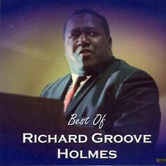 "Best of Richard ""Groove"" Holmes"