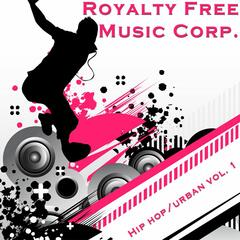Royalty Free Music Corporation 2 -Hip Hop and Urban Vol. 1