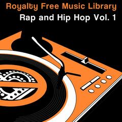 Royalty Free Music Library 1 -Rap and Hip Hop Volume 1