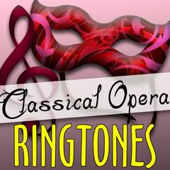 Classical Opera Ringtones, Text Alerts & Alarms