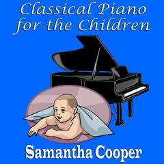Classical Piano for the Children