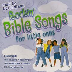 Rockin' Bible Songs (For Little Ones)