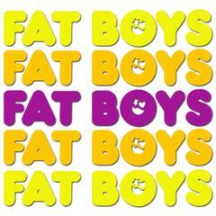 The Best Of The Fat Boys
