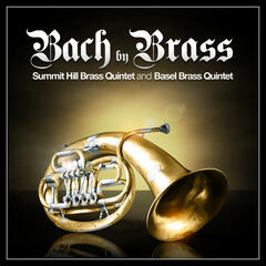 Bach by Brass