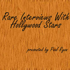 Rare Interviews With Hollywood Stars - David Hasselhoff