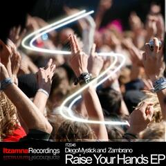 Raise Your Hands EP