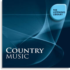 Country Music - The Listening Library