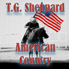 American Country - TG Sheppard