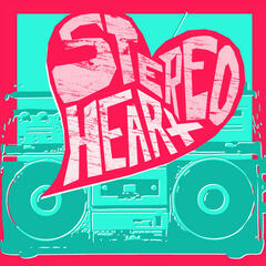 Stereo Hearts - Single
