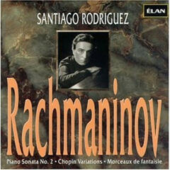 Complete Piano Works of Rachmaninov, Vol. 2