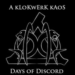 Days Of Discord
