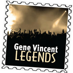 Gene Vincent: Legends