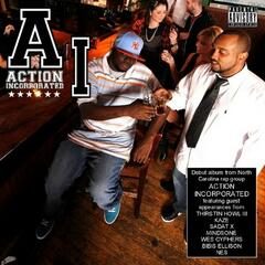 Fuzz Jackson & DJ Battle Are Action Incorporated