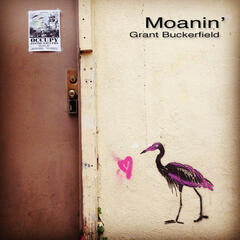 Moanin' (Buckermix) - Single
