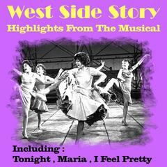 Highlights from West Side Story