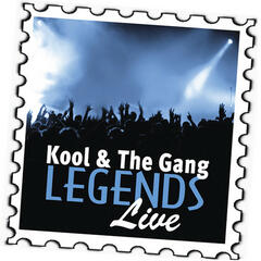 Kool & The Gang: Legends (Live)