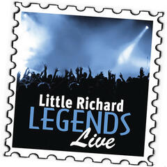 Little Richard - Live: Legends (Live)