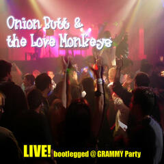 Live at Private GRAMMY Party (Bootleg Recording)