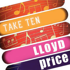 Lloyd Price: Take Ten