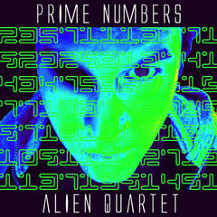 Prime Numbers EP