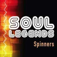 Soul Legends: The Spinners