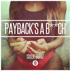 Payback's a B**ch - Single
