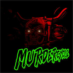 Murdercycle (20 Feet of Chrome Mix) - Single
