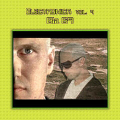 Electronica Vol. 9: Bla69