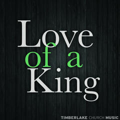 Love of a King (feat. Jillian Allan) - Single