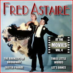 Fred Astaire at the Movies, Vol. 4