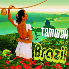 Post Cards From Brazil Vol. 1 - EP