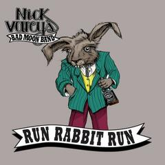 Run Rabbit Run - Single